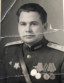 Феофантов Николай Андреевич