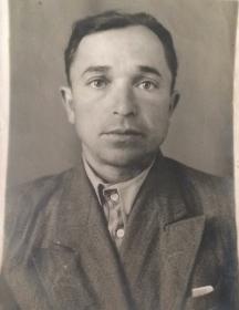 Васильев Николай Васильевич