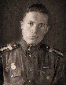 Моронцов Феликс Кондратьевич