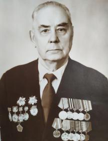 Уткин Иван Ефимович