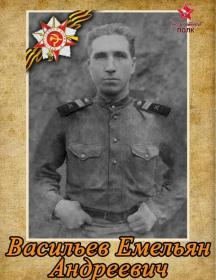 Васильев Емельян Андреевич