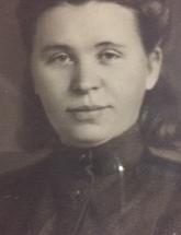 Тарасенко (Родина) Валентина Дмитреевна