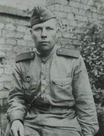 Липасов Григорий Иванович