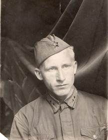 Зайцев Василий Семенович
