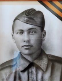 Давыдов Виктор Андреевич