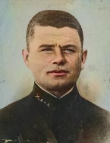 Чиркунов Фёдор Дмитриевич