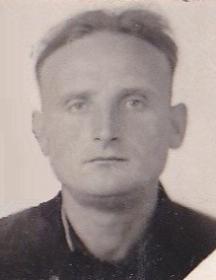 Табачков Николай Васильевич
