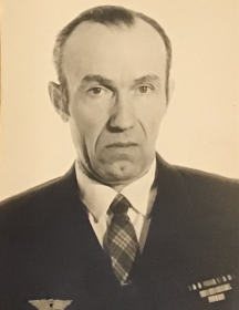 Ефимов Михаил Дмитриевич