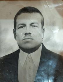 Ефимов Матвей Тимофеевич