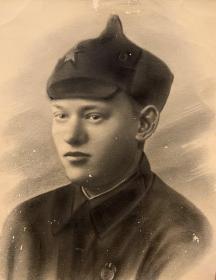 Бабанин Николай Николаевич
