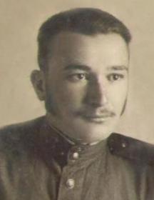 Жуйбородин Николай Иванович