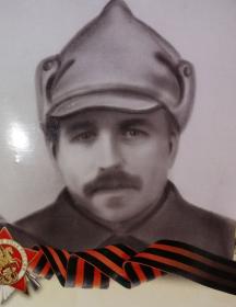 Калабашкин Иван Никитич