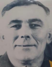 Гурба Николай Терентьевич