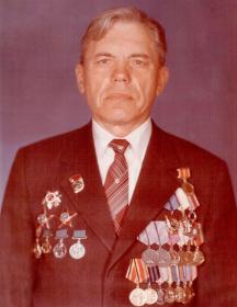 Белобров Валентин Семенович