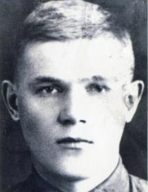 Чудов Иван Дмитриевич