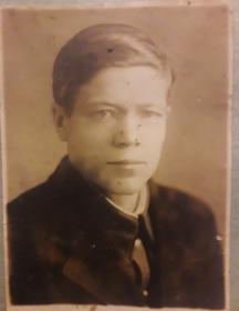 Самохин Максим Акимович