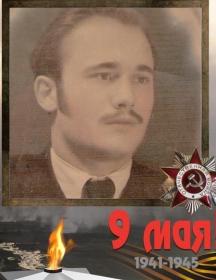 Чикирин Николай Петрович