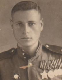 Максимов Владимир Корнеевич