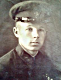 Штурмин Виктор Иванович