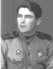 Поклонов Матвей Иванович