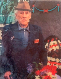 Пахомов Николай Иванович