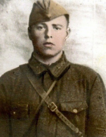 Маркин Иван Федорович