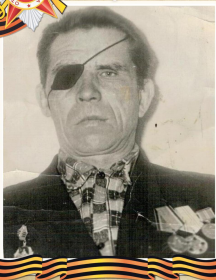 Албуков Алексей Иванович