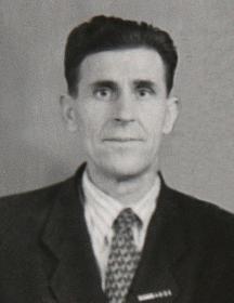 Агапов Семен Алексеевич