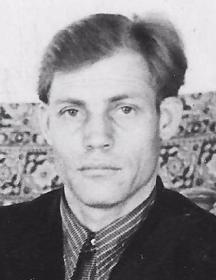 Харьковый Дмитрий Федорович