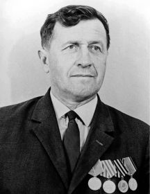 Вишневецкий Александр Григорьевич