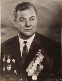 Семенов Анатолий Ефимович