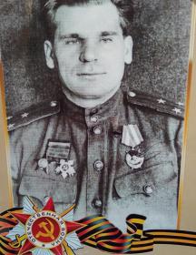 Любимов Григорий Николаевич