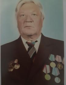 Голованов Семён Акимович