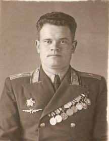 Бочков Василий Михайлович