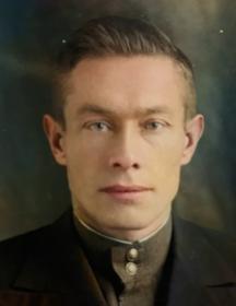 Юдин Григорий Михайлович