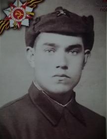 Жебриков Иван Дмитриевич