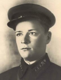 Швецов Фёдор Андреевич