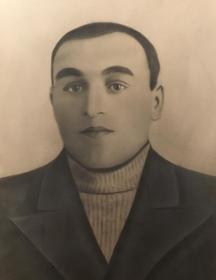 Жданов Егор Алексеевич