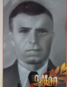 Скрыльников Александр Иванович