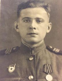 Потехин Николай Иванович