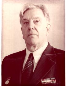 Бирюков Игорь Иванович