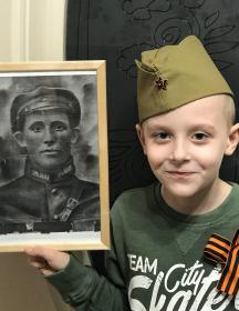 Шулаев Федор Иванович