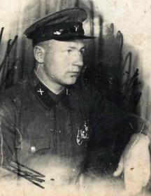 Мельников Василий Фёдорович