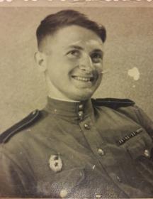 Василенко Иван Сидорович