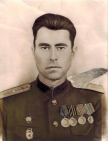 Донсков Иван Семенович