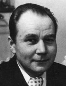 Бабушкин Леонид Яковлевич