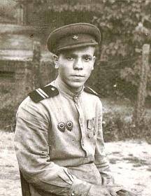 Чернов Николай Фёдорович