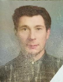 Банкетов Александр Васильевич