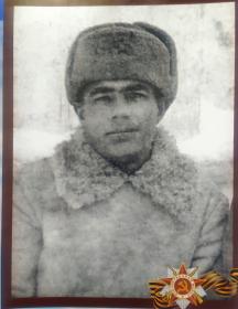 Маркелов Степан Иванович