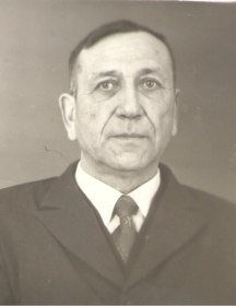 Бабушкин Леонид Григорьевич